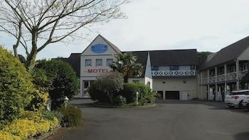 Hotel - Motel Les Bleuets