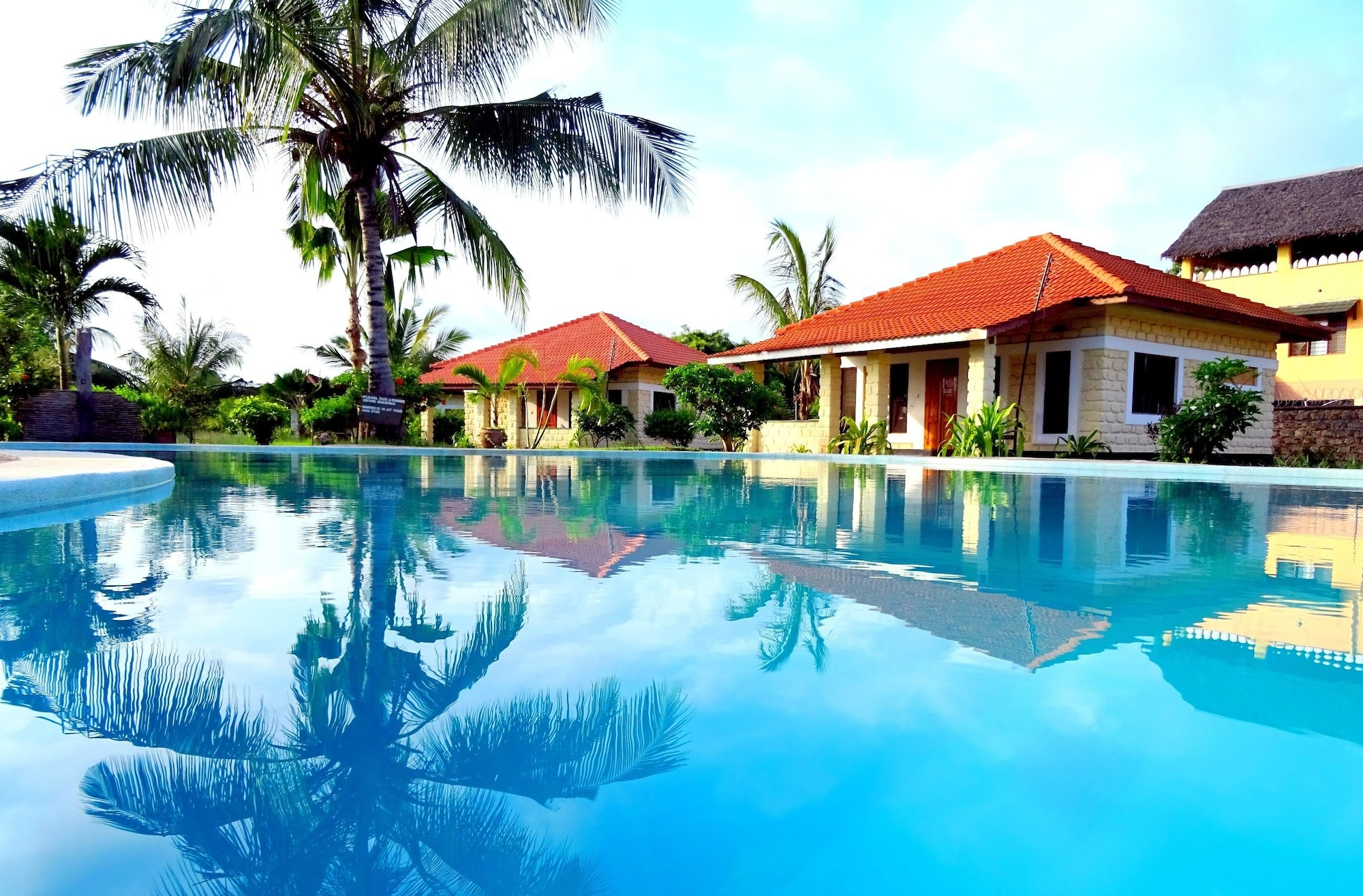 Doric Cottages Diani, Msambweni