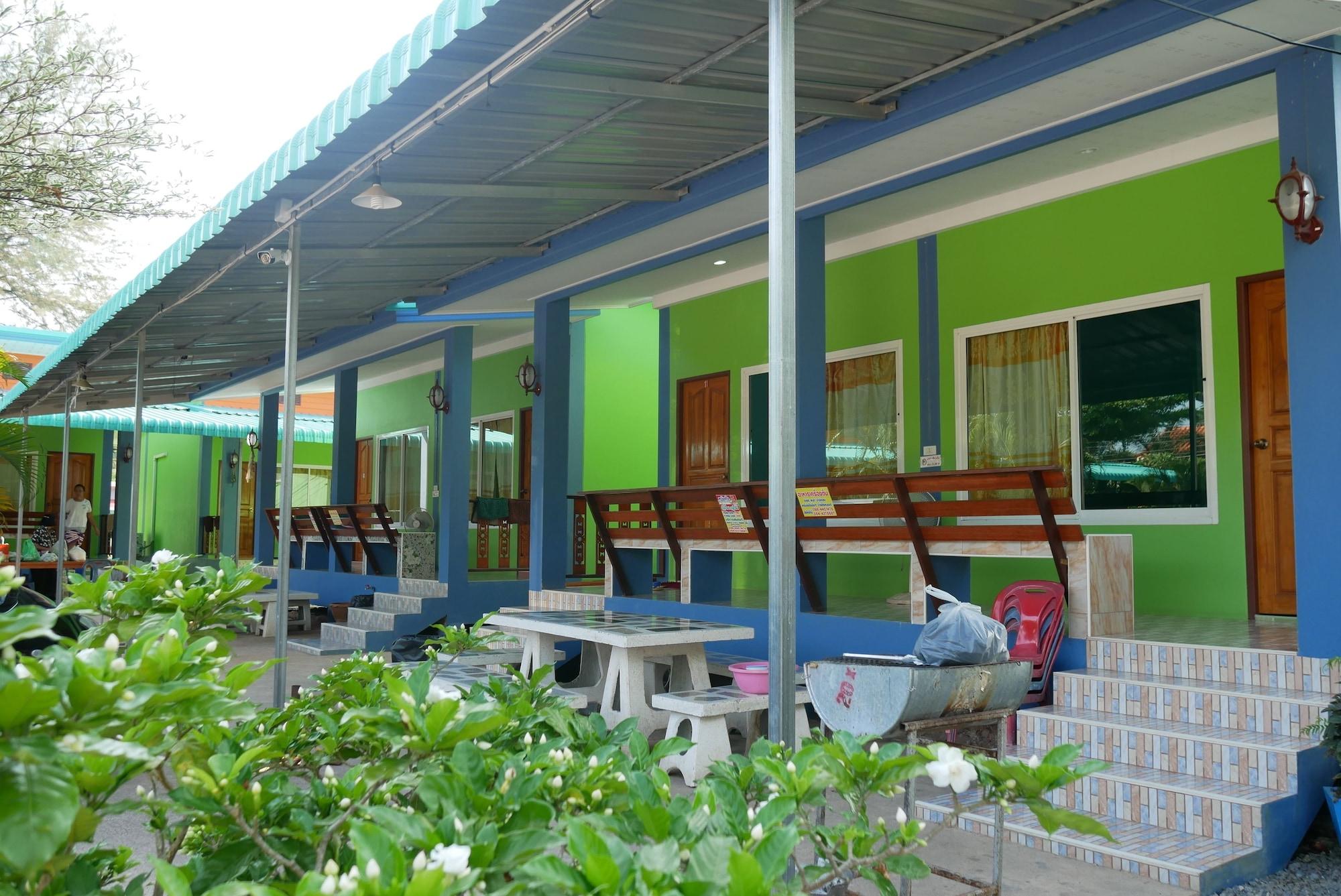 Kwanjai Resort, Tha Mai