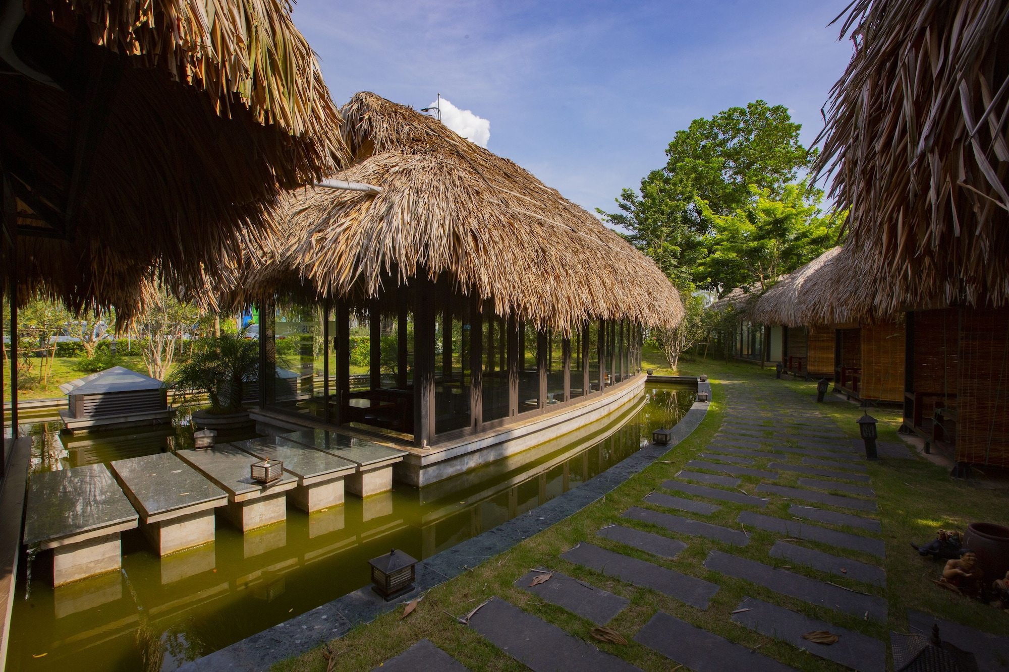 Westlake Hotel & Resort Vinh Phuc, Vĩnh Yên