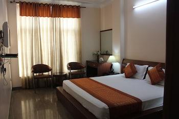 Hotel - Hotel Gokul Residency