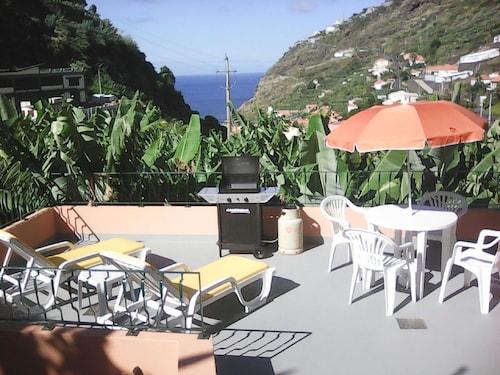 Dream Villa - ETC Madeira, Ribeira Brava