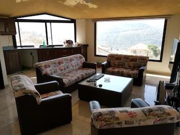 Panoramic Süit, 2 Yatak Odası