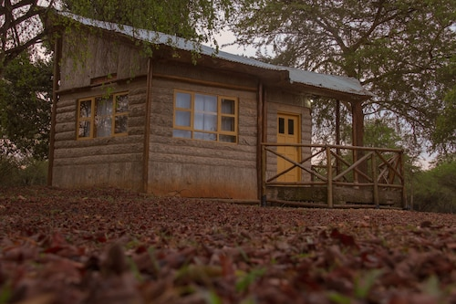 Arcadia Lodges Lake Mburo, Nyabushozi