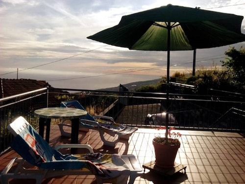 The Sun Corner House T1 - ETC Madeira, Calheta
