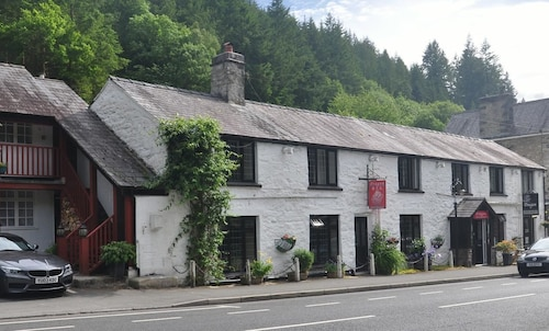 The Dragon Hotel and Restaurant, Conwy