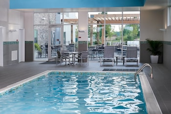 Cleveland Vacations - TownePlace Suites by Marriott Cleveland Solon - Property Image 1