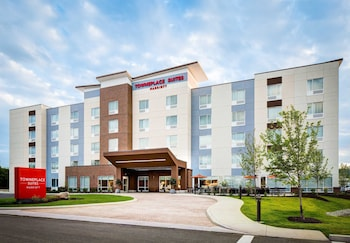 TownePlace Suites by Marriott Cleveland Solon photo