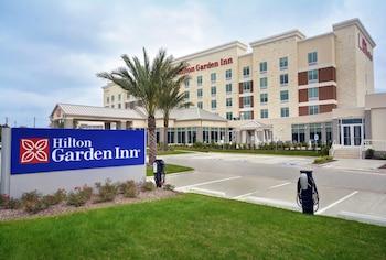 德克薩斯州休斯敦霍比機場希爾頓花園飯店 Hilton Garden Inn Houston Hobby Airport, TX