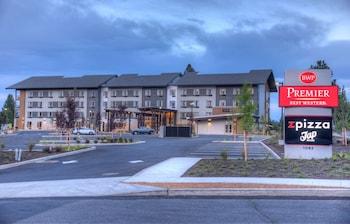 本德胡椒樹旅館貝斯特韋斯特高級飯店 Best Western Premier Peppertree Inn at Bend