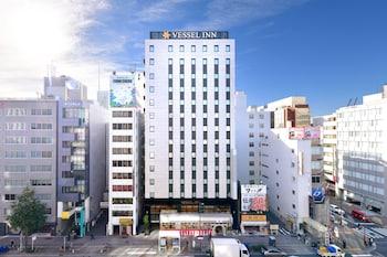 ベッセルイン栄駅前