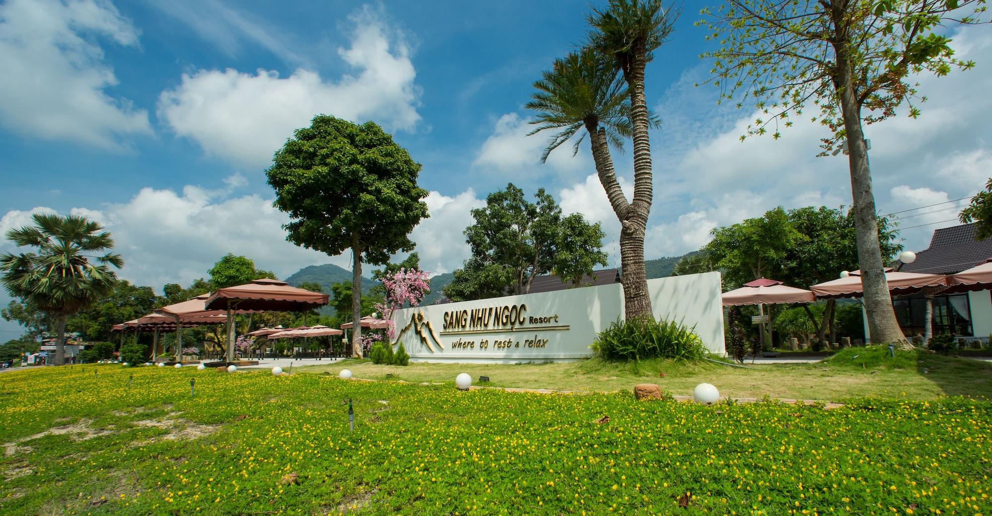 Sang Nhu Ngoc Resort, Tịnh Biên