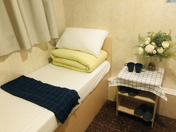 Hotel - Timehouse Hong Kong Hostel Group