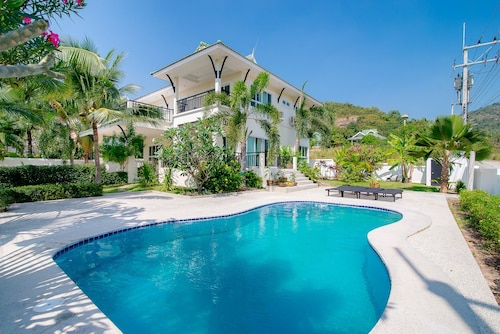 Baanviewkhao Chill Pool Villa, Hua Hin