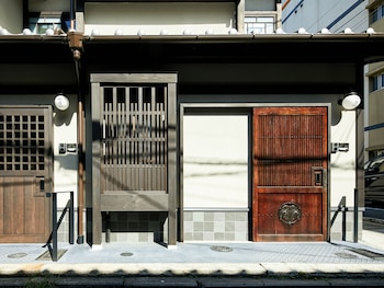 YADORU KYOTO HANARE EIGETSU Front of Property