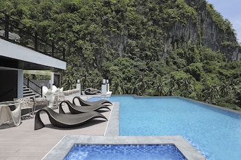 LAGÙN HOTEL El Nido Palawan