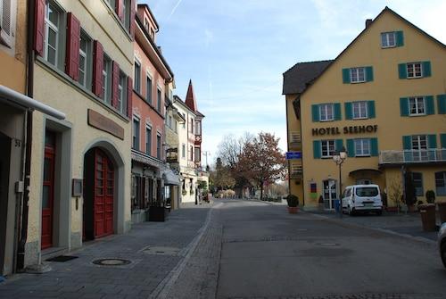 Gästehaus Armeemuseum, Bodenseekreis