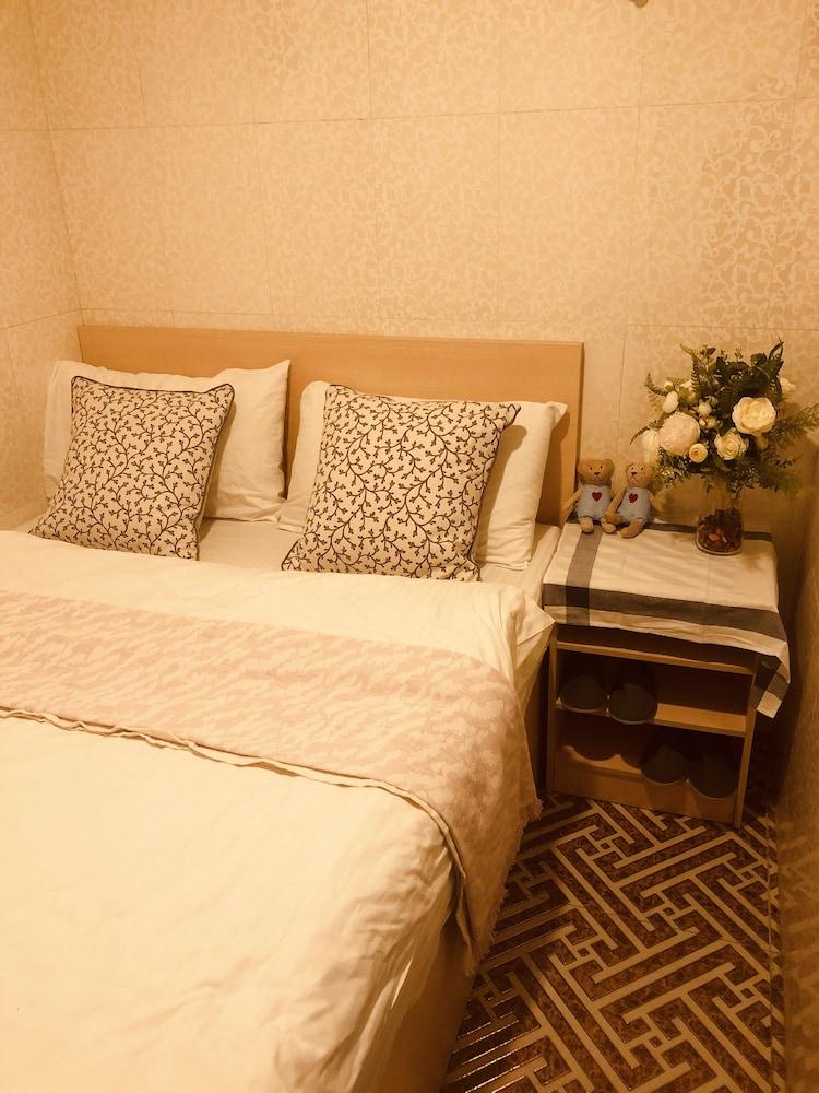 ティアン ジン ホステル (天津宾馆)