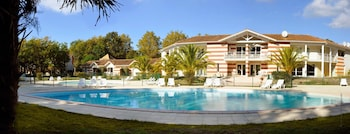 Residence Domaine des Sables