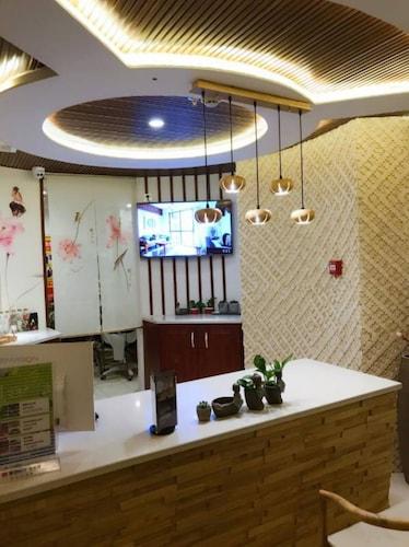 Ou Ran Jian Hotel, Chongqing