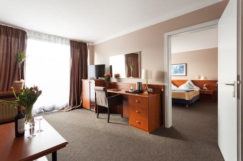 Hotel Quellenhof Sophia, Baden-Baden