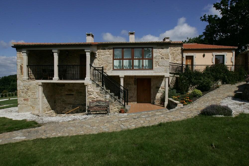 Casa da Botica