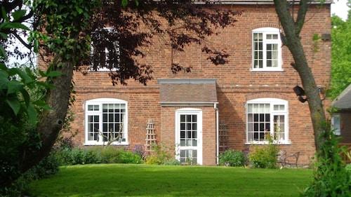 The Malthouse, Warwickshire