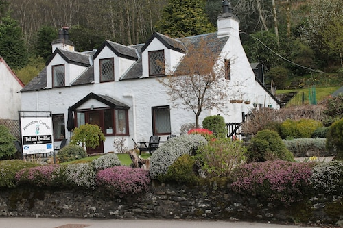 Rowantree Cottage, Argyll and Bute