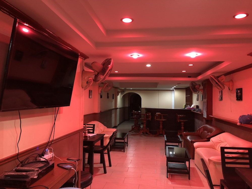 Tiger Inn Central