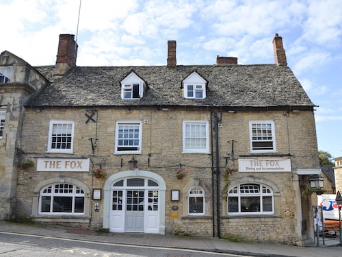 The Fox, Oxfordshire