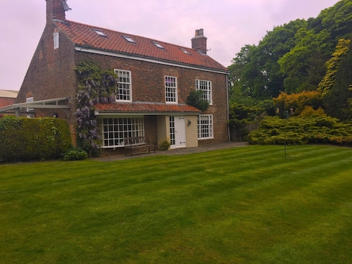 Greenlands Farmhouse, East Riding of Yorkshire