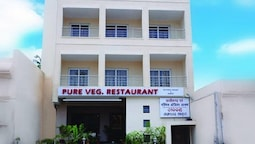 Hotel Shree Hari Grand