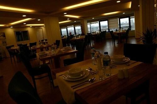 Saydes Otel & Konukevi̇, Çankaya