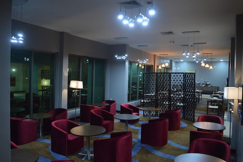 The Addrex Hotel And Suites Aba, Oboma Ngwa