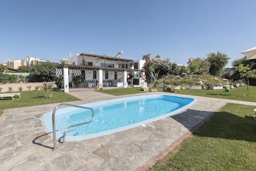 Villa Sophia, South Aegean