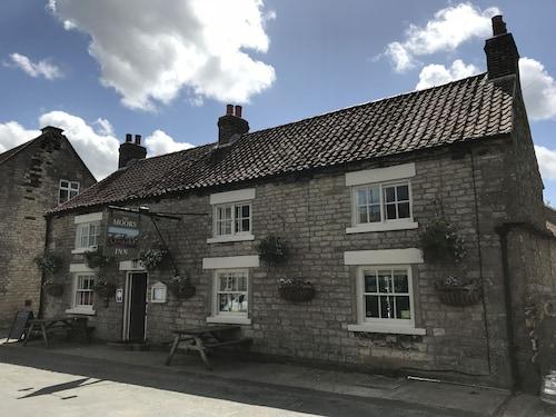 The Moors Inn, North Yorkshire