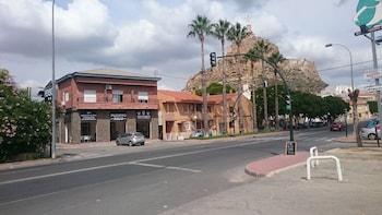 Hotel - Pensión Puerto Rico