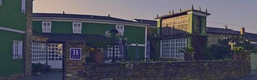 Hotel Restaurante La Villa, Lugo