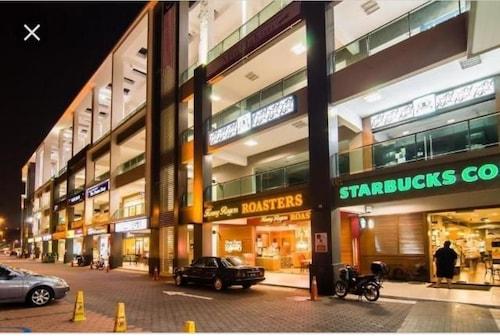Shaftsbury Studio 1, Kuala Lumpur