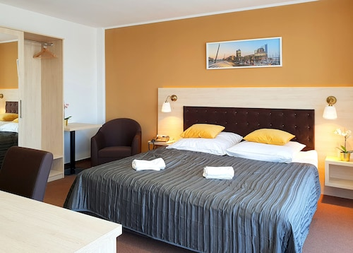 Hotel Denbu, Hamburg