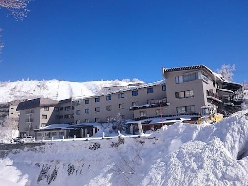 Shigakogen Hotel Ichibokaku, Yamanouchi