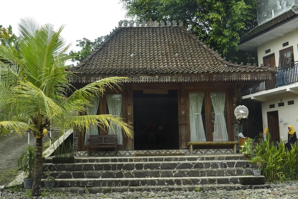 Padi Heritage Hotel