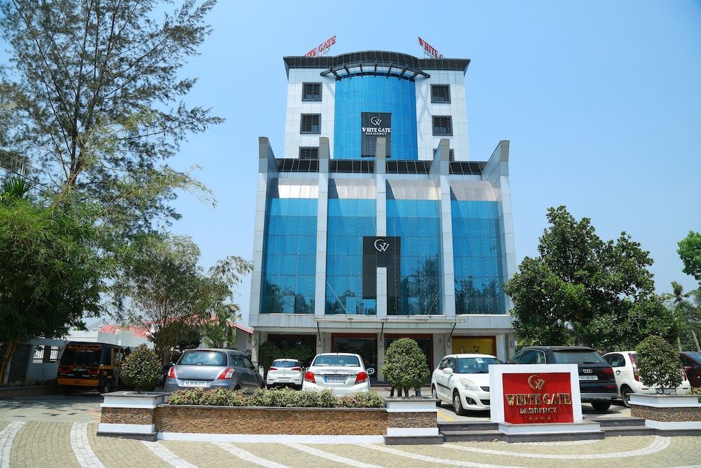 Whitegate Residency