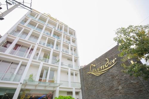 Lavender Hotel, Thủ Dầu Một