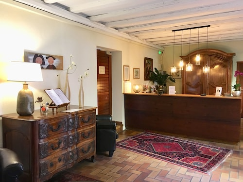Hôtel de l'Ange, Haut-Rhin