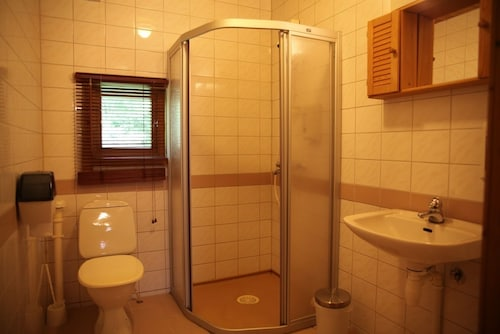 Vesterland Feriepark Cabins & Apartments, Sogndal