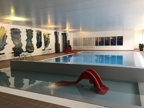 . Vesterland Feriepark Cabins & Apartments