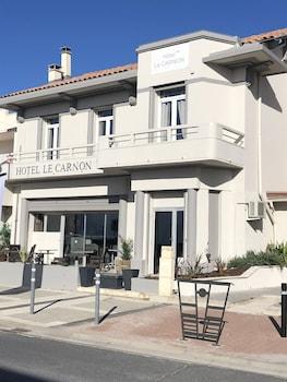 Hotel Le Carnon