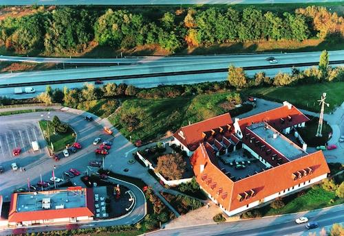. Motorest a Motel Rohlenka Austerlitz