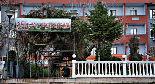 Hotel Korabi, Dibrës